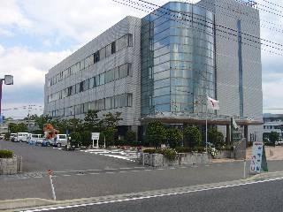 宇佐合同庁舎(宇佐公共職業安定...